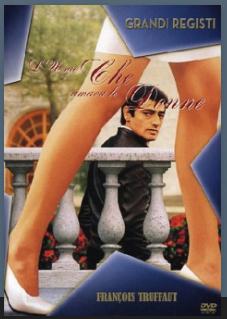 L'uomo che Amava le Donne di François Truffaut