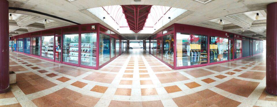 Ci sono posti che scegli e ci sono posti che scelgono te: lo Shopping Center di Conegliano rientra senza dubbio nella seconda categoria! E guai chiamarlo ancora Biscione
